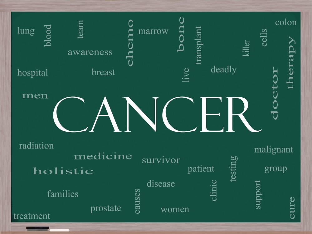 mat som forebygger kreft