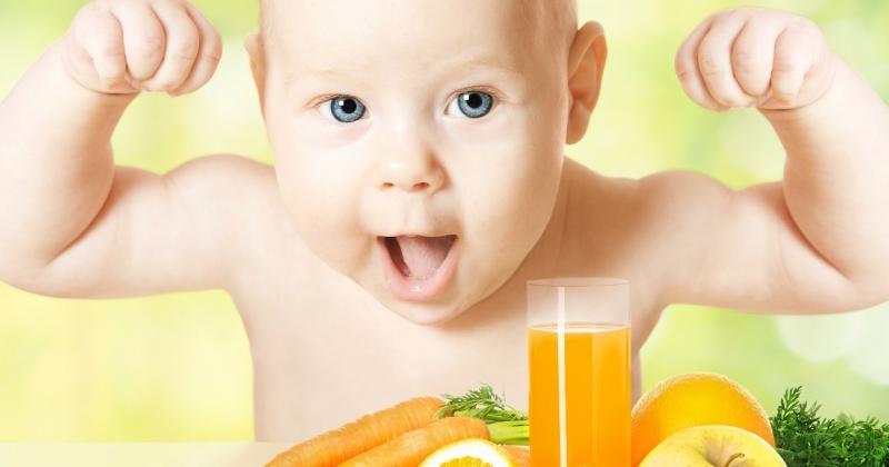 Riktig sammensatte plantebaserte dietter er velegnet for barn