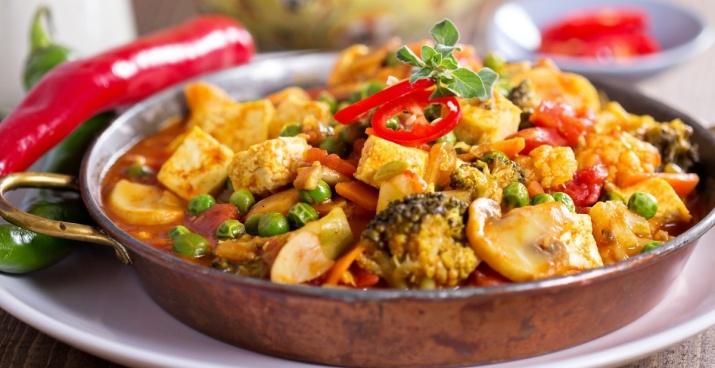 Gryter, wraps, taco, supper og andre vanlige retter kan du lage med bønner, linser, kikerter, erter og soyaprodukter