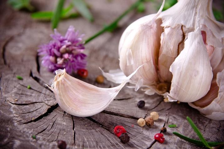 Hvitløk-reduserer-risiko-kreft-magesekken
