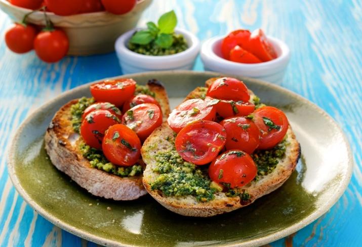 Vegetarisk-plantebasert-kosthold-redusere risikoen for tykktarmskreft