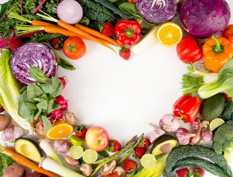 Frukt og grønnsaker kan redusert risiko for kreft i bukspyttkjertel