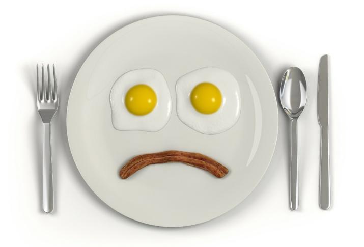 Lavkarbokosthold, og spesielt lavkarbokosthold med høyt inntak av matvarer fra dyreriket, kan øke risiko for diabetes type to med 40 %