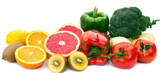 Grønnsaker reduserer risiko for brystkreft,