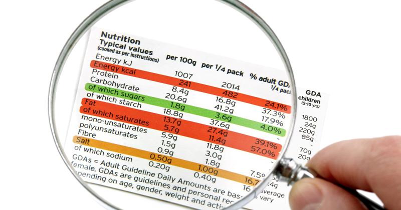 Vitaminene B12, D og jod er det viktig å ha pålitelige kilder av hvis man har et vegansk kosthold