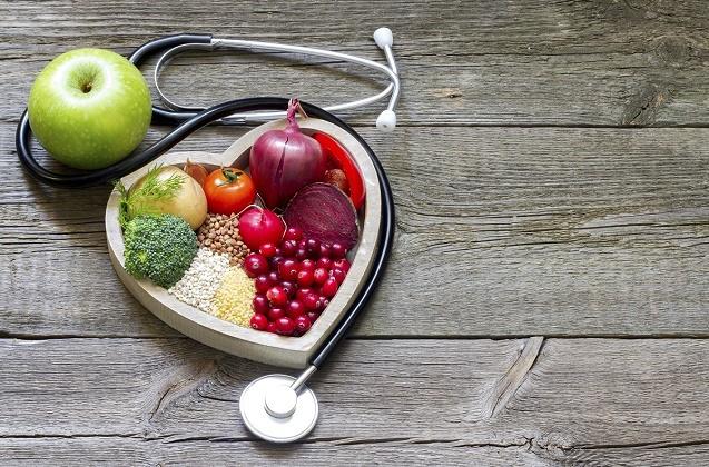 Det å erstatte kjøtt, egg og meieriprodukter kan gi bedre helse,