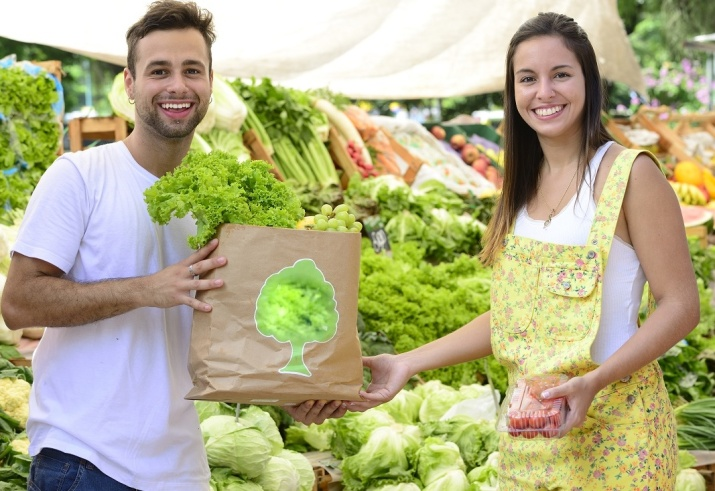 Å spise frokost, grønnsaker og frukt gir bedre humør og trivsel