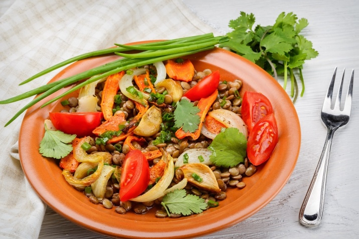 En sunn vegetarkost gir sunnere vekt, viser ny studie