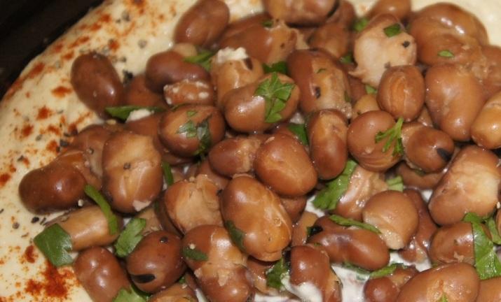 bønner, linser og erter som kilde til protein-helsemyndigheter