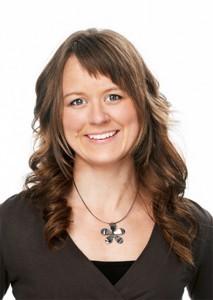 Pernilla Berg nutritionist, dr.med