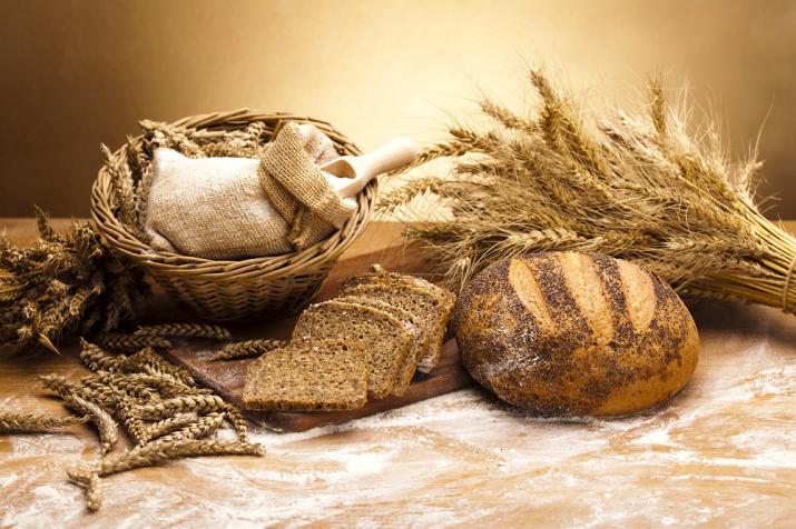 Fullkornsprodukter beskytter mot hjerte- og karsykdom som hjerteinfarkt og hjerneslag, og kreft