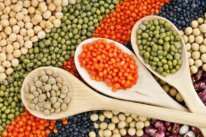 Bønner, linser og erter - gode kilder til protein i plantebasert kosthold