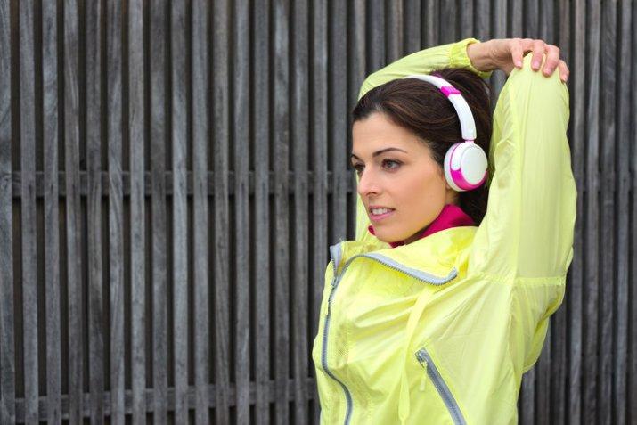 Grønn og gira - trening, sunnhet, vegetarisk kosthold og oppmerksomhetstrening