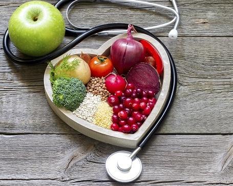 Verdier, blodprøver, kostråd og kosttilskudd for veganere