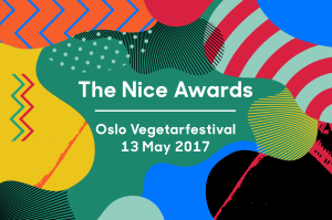 HePla er nominert til Nice Awards 2017!