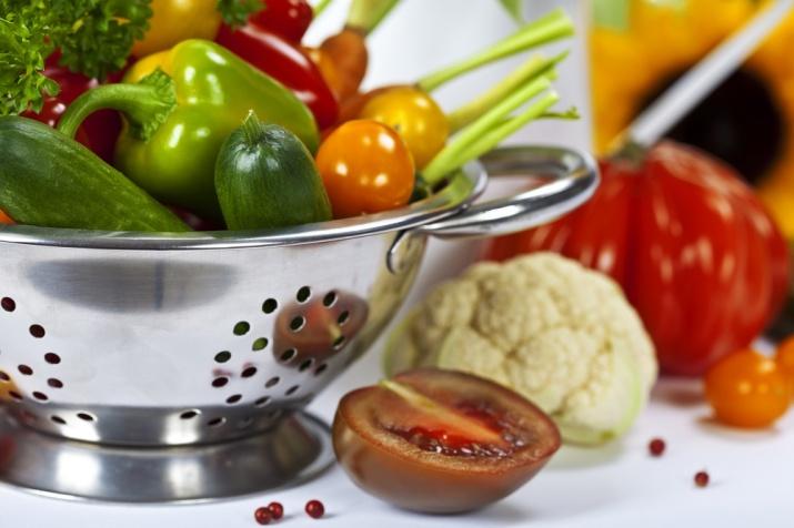 Plantebasert kosthold senker kolesterolet