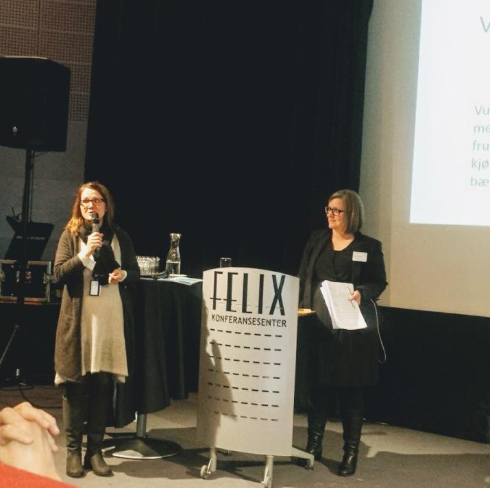 Nina Cecilie Øverby (Universitetet i Agder),