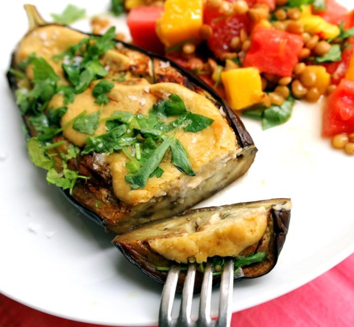 plantebasert-vegetar-sunnere-grill