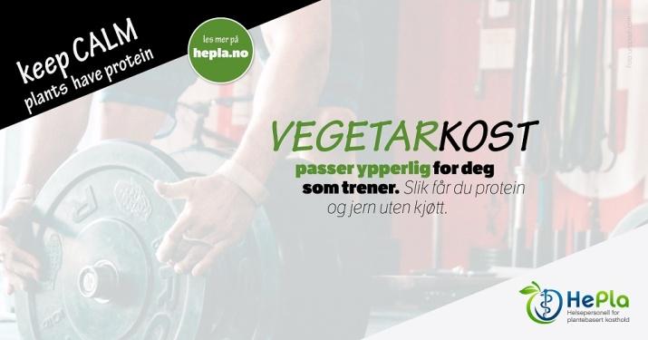 Plantebasert-trening-Grafisk designer Laila Bakke