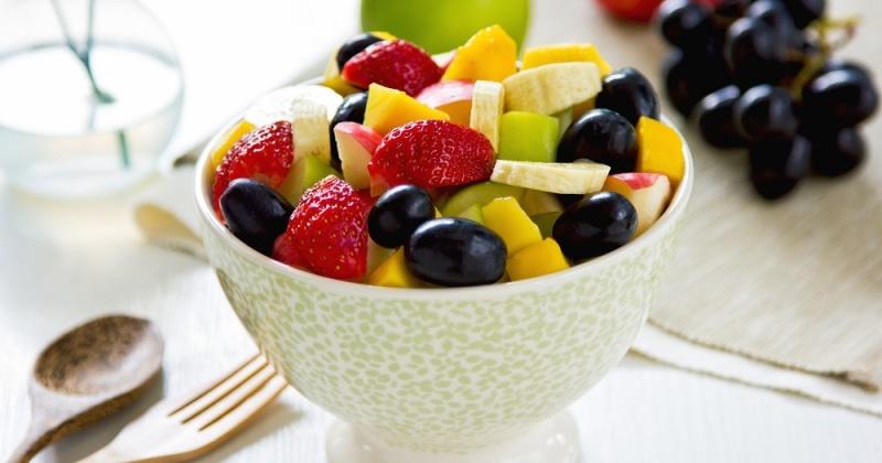 Frukt og bær - helse og næring