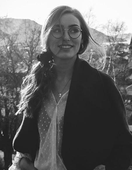 Martine Setsaas intern i HePla